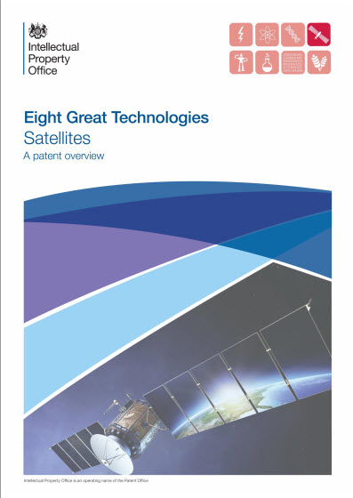 UK IPO - Satellites 2014